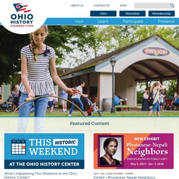 Ohiohistory.org