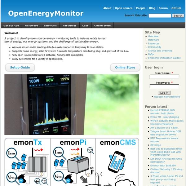 OpenEnergyMonitor
