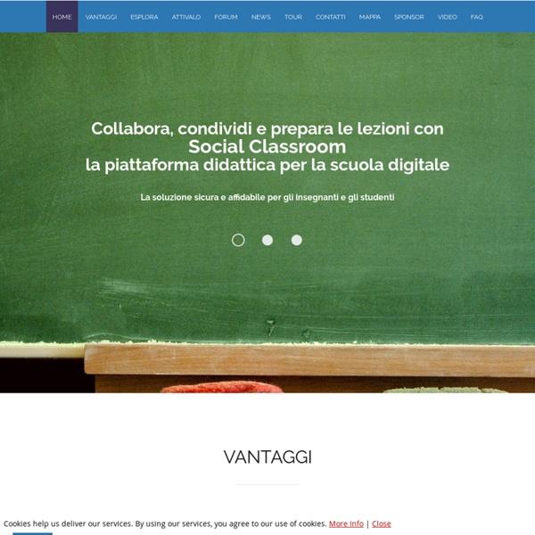 Social Classroom