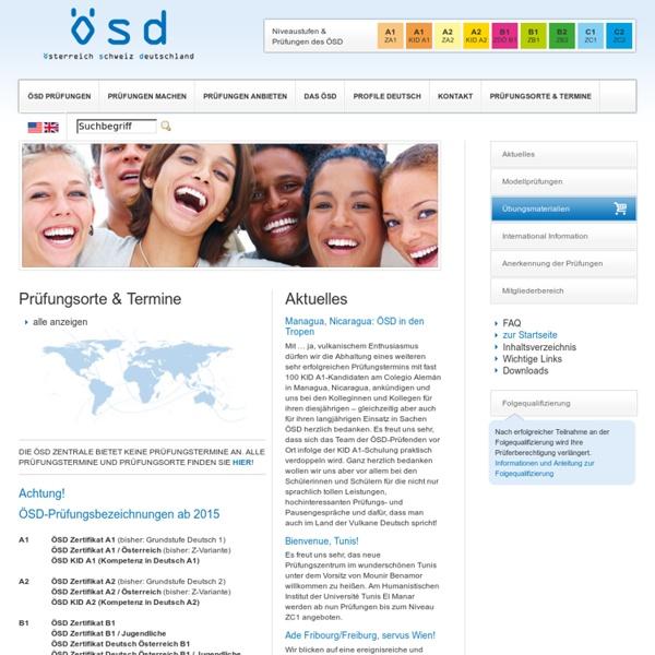 Home - Österreichisches Sprachdiplom Deutsch ÖSD