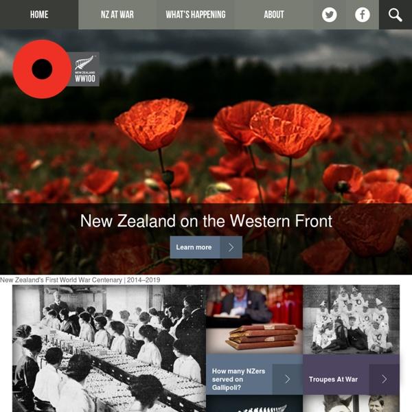 WW100 New Zealand