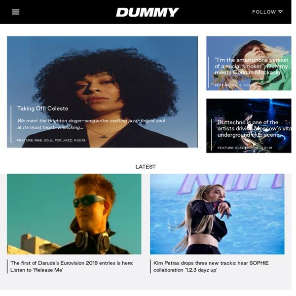 DummyMag.com