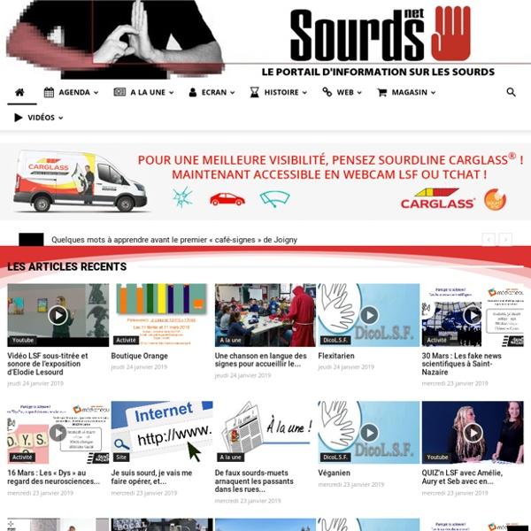 Sourds.net