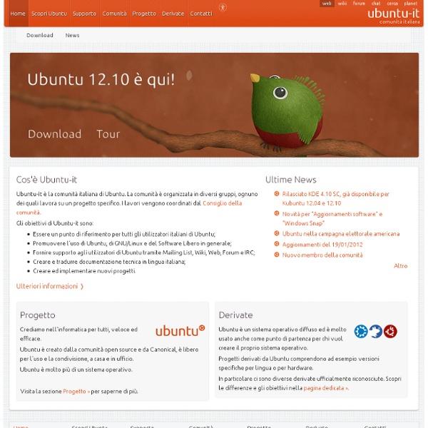Ubuntu Italia