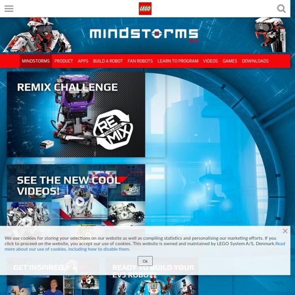 Mindstorms.com