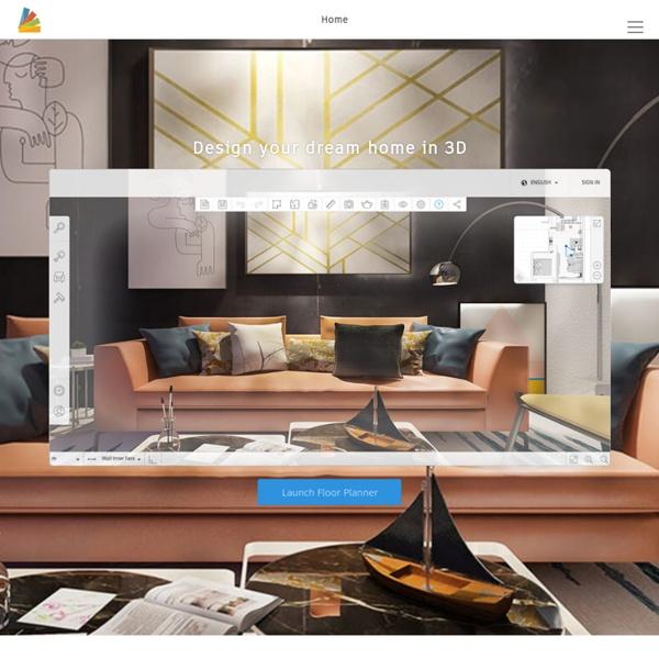 Free Home Design Software and Interior Design Software - Autodesk Homestyler