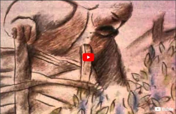 L'Homme qui Plantait des Arbres - 1987 - Frederic Back