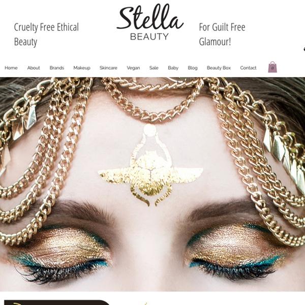 Eye of Horus Cosmetics