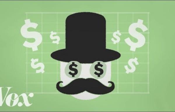 (2) How American CEOs got so rich