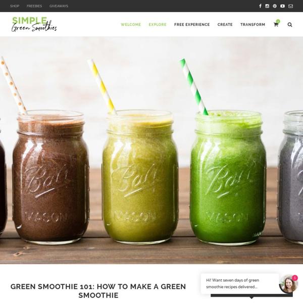 Simplegreensmoothies