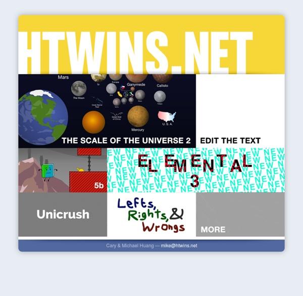 HTwins.net