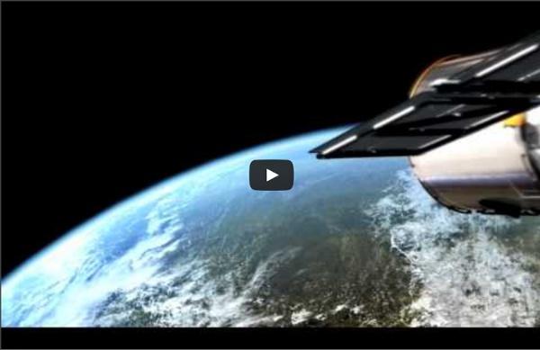 YouTube - The Hubble Ultra Deep Field in 3D