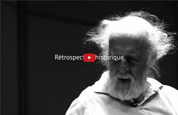 Hubert Reeves - Le futur de la vie terrestre