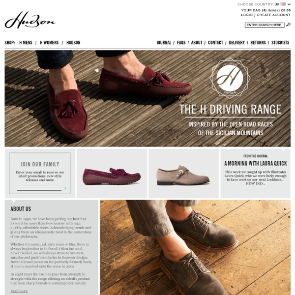 Women & Men's Brogues, Shoes, Boots, & Formal