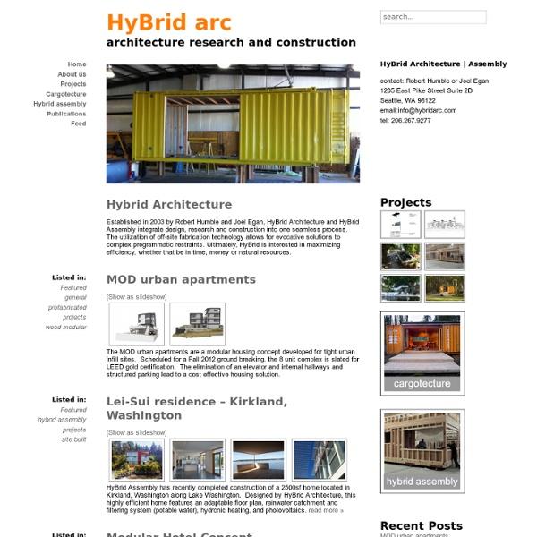 Hybridseattle.com