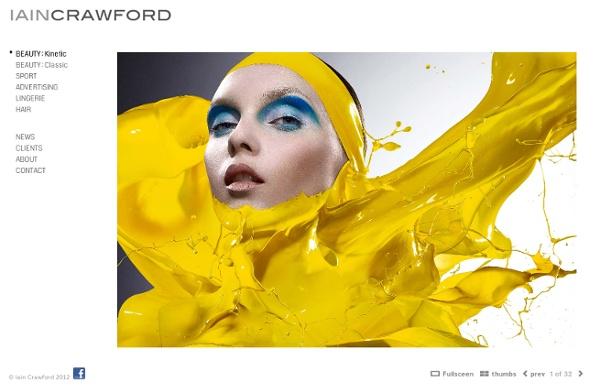 Iain Crawford photographer