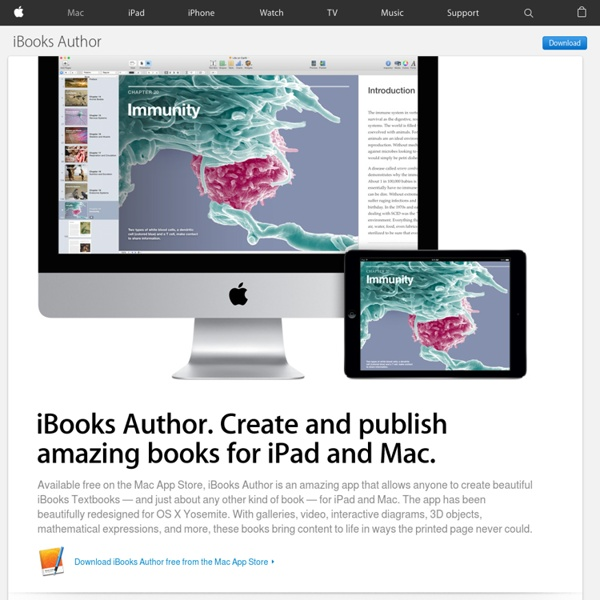 Publish and sell books on Apple Books