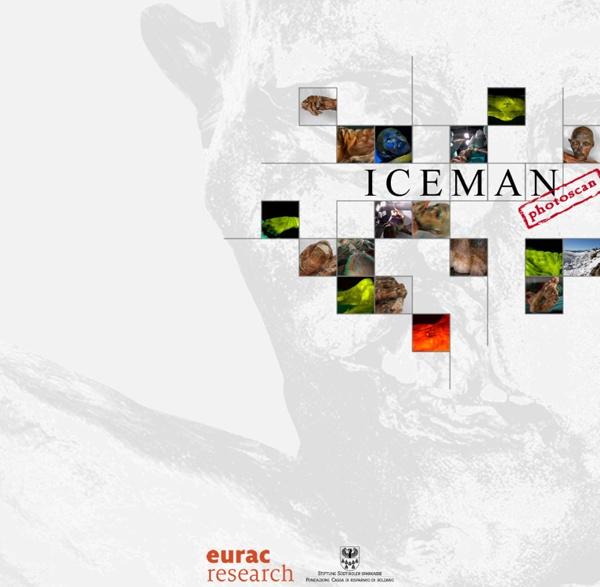 Iceman photoscan