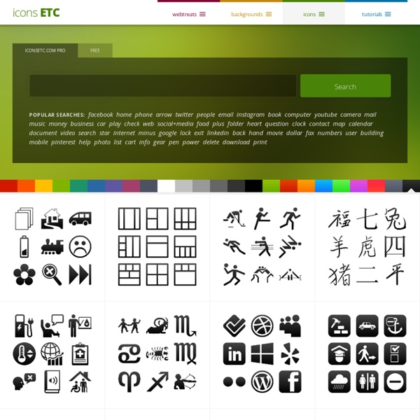 Royalty Free Icons & Clipart Stock Images ~ Icons Etc.