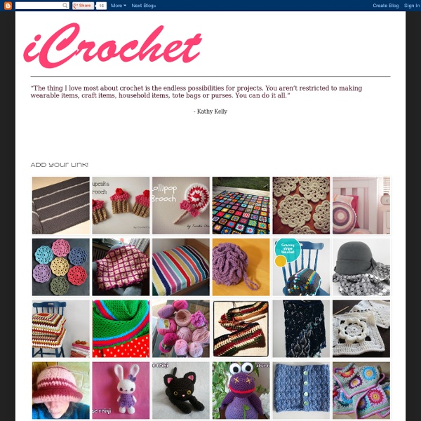 iCrochet