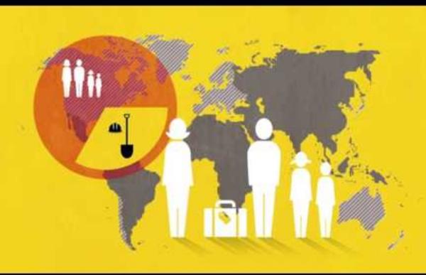 5 idées reçues sur les migrants