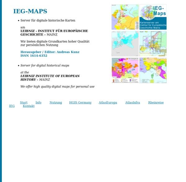 IEG-MAPS