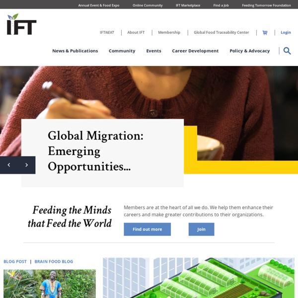 IFT.org