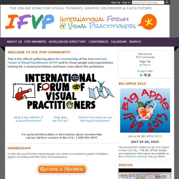 IFVP Community