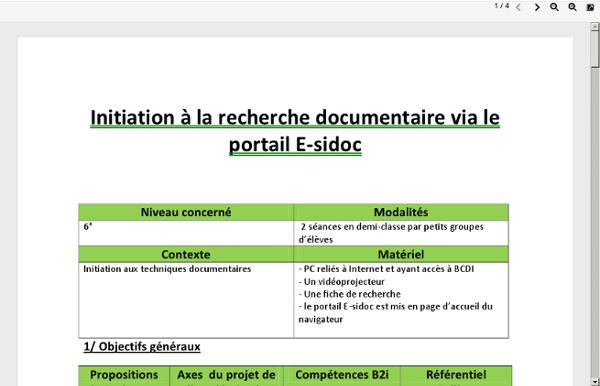 IRD via le portail e-sidoc - Sandrine Pauzat