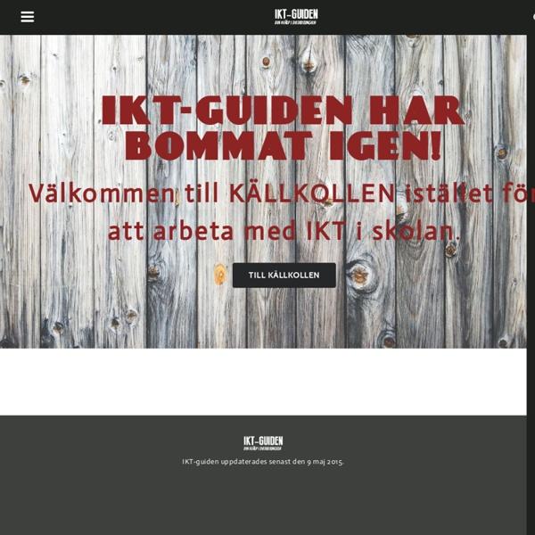 IKT-GUIDEN - HEM