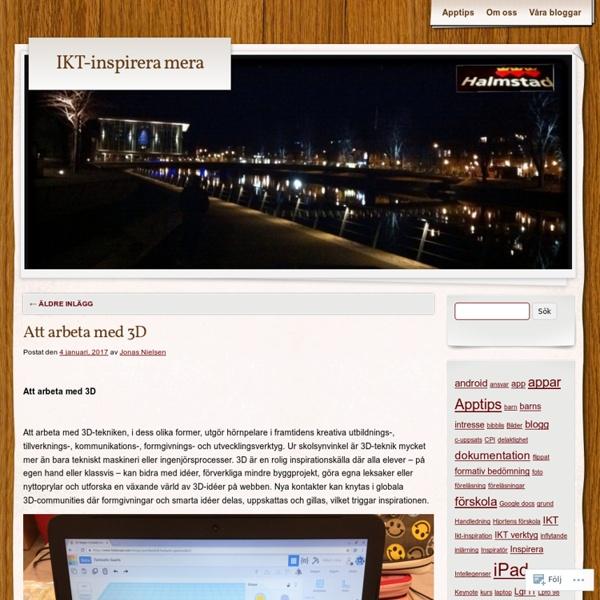 IKT-inspirera mera