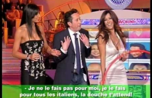 LE CORPS DES FEMMES - version sous-titrée en français