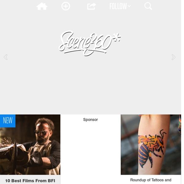 Art, Photography, Tattoo, Design, Film