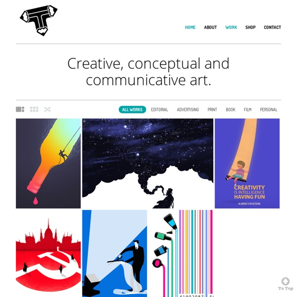 Tang Yau Hoong - artist/ illustrator/ graphic designer