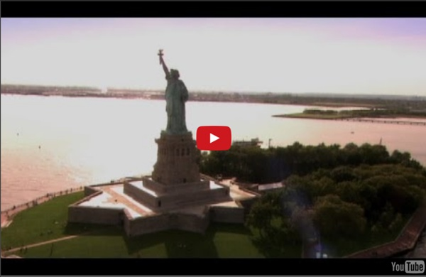 Deconstructing History - Statue of Liberty
