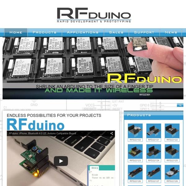 www.rfduino.com