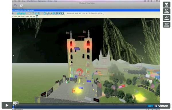 Virtual Interactive Music Museum