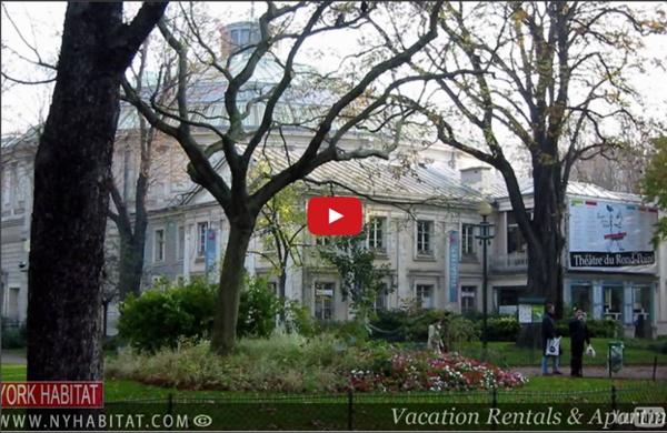 Paris, France - Video Tour of the Champs Elysées (Part 2)