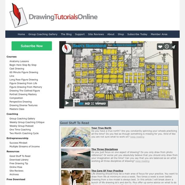 DrawingTutorialsOnline.com