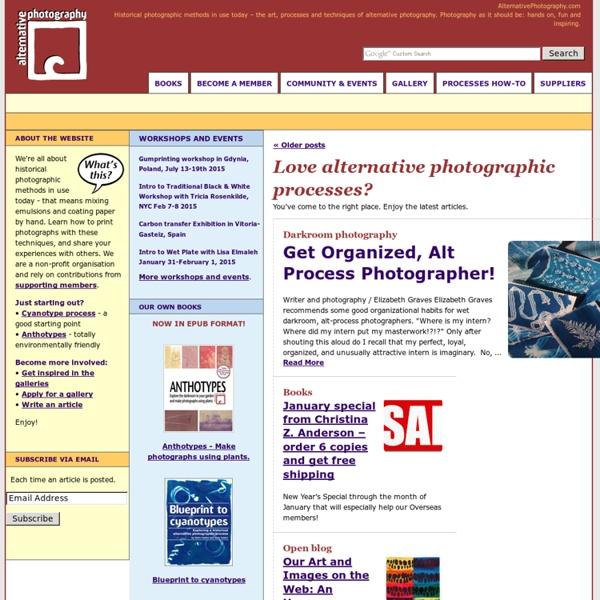 AlternativePhotography.com