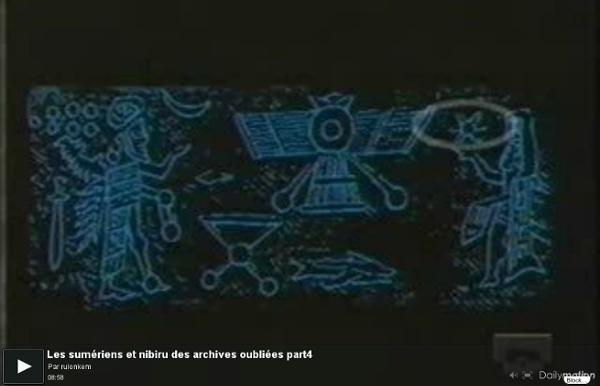 Les sumériens et nibiru des archives oubliées part4