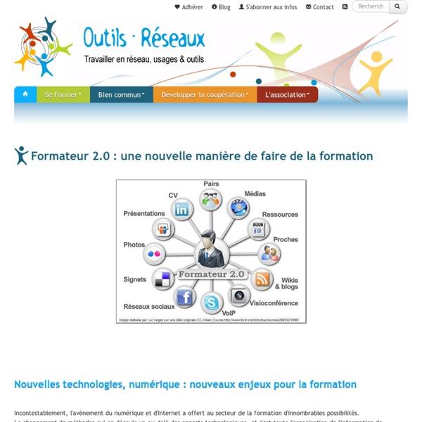 Formateur 2.0 ...