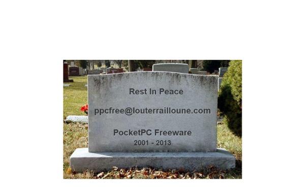 PocketPCFreeware