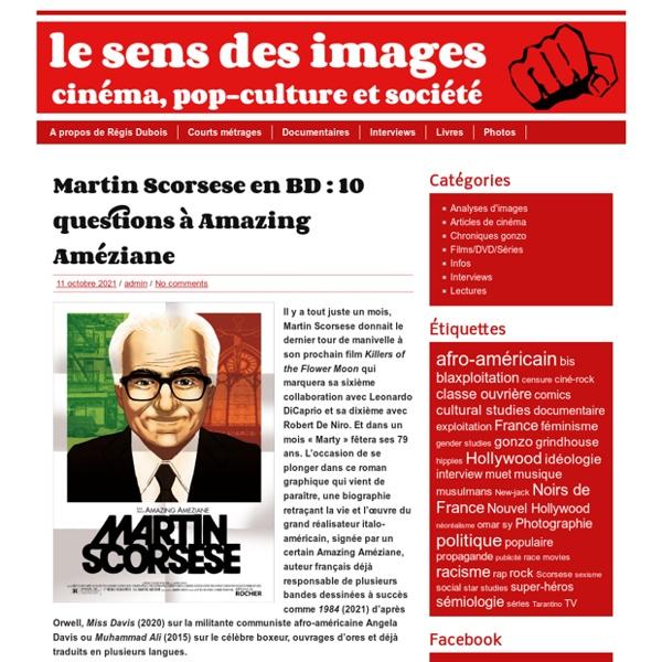 Cinéma, photos et société