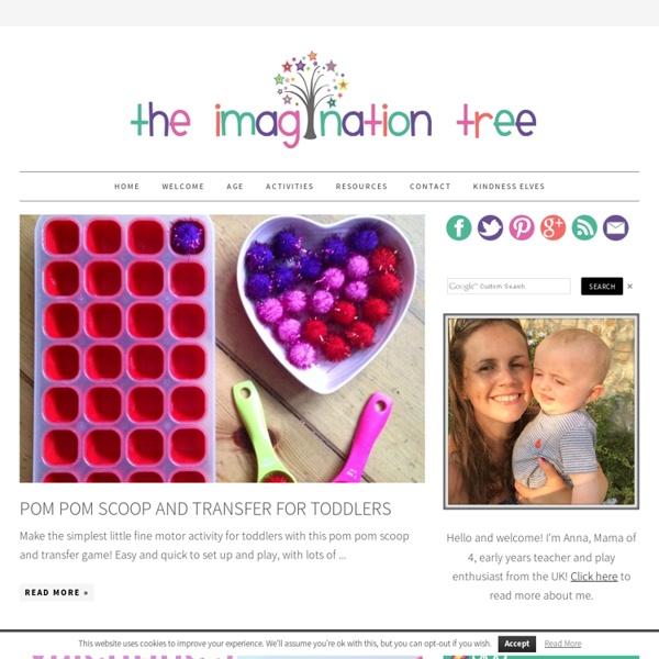 - The Imagination Tree