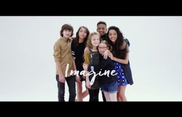Kids United - Imagine