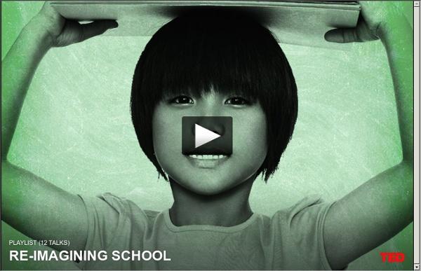 Re-imagining school