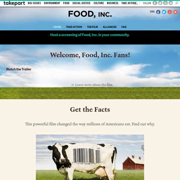 Important Policy News on Factory Farming & the Food Industry