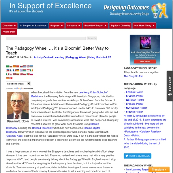 Allan's Blog