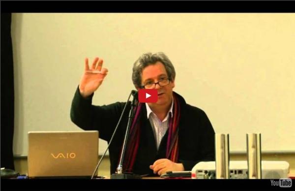 Revenu de Base Inconditionnel et Monnaies Complémentaires par Frédéric Bosqué
